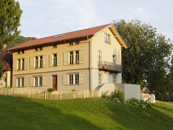 Bodman // Villa Hermann