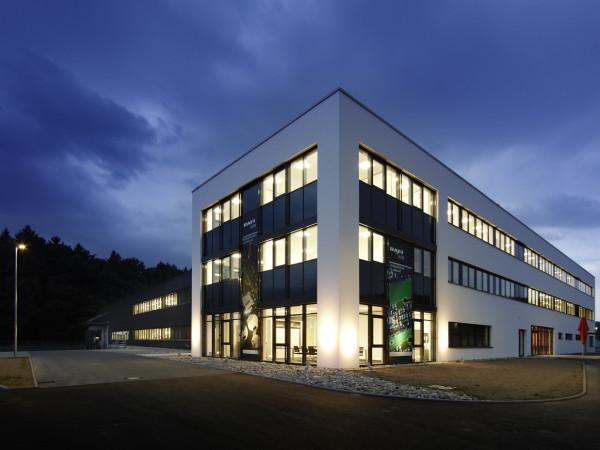 Rafi // Industriebau